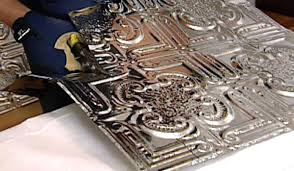 Used Tin Ceiling Tiles For Sale by Ceiling Gorgeous Copper Metal Ceiling Tiles Contemporary Copper