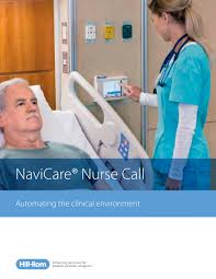navicare nurse call hill rom pdf catalogue technical