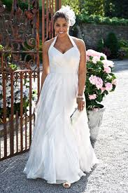wedding dresses david s bridal custom made embellished waist and ruffled skirt bridal gown