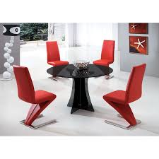 Dining Room Furniture Miami Chair Fascinating Chair Black And White Dining Table For Sale Set