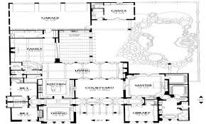 central courtyard house plans www traintoball wp content uploads 2018 04 spa