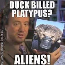 Funny Alien Meme - ancient aliens samuel l jackson meme memes pinterest ancient