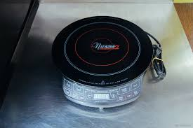 Nuwave Cooktop Product Review Nuwave Induction Cooktop Cookset Live Small