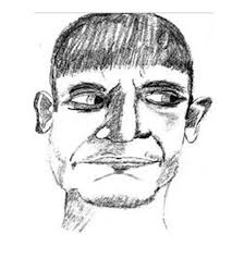 the suspect was not wearing pants police sketch pinterest