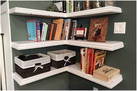 Bathroom Corner Shelving Unit Wall Shelves Design Diy Corner Wall Shelves Lowes Corner Wall