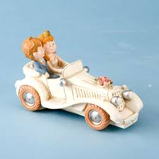 car cake toppers cake toppers contemporary wedding cake toppers and groom