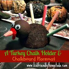 10 thanksgiving crafts for a kid friendly table kid