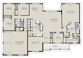 floor plans for a 4 bedroom house house plans 4 bedroom nrtradiant com