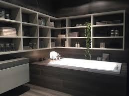 Black Bathroom Shelves 25 Equally Functional And Stylish Bathroom Storage Ideas