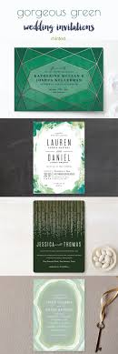 wedding invitations san antonio best 25 green wedding invitations ideas on wedding