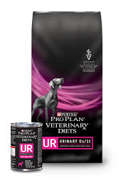 ur urinary ox st canine formula pro plan veterinary diets