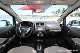 2008 nissan sentra interior first drive 2014 nissan versa note hatchback video the truth