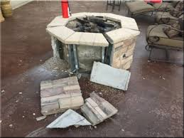 How To Build A Propane Fire Pit Table by Fire Pit Explosion Jpg