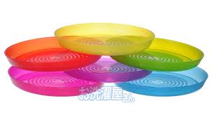 baby plates rtor rakuten global market ikea colorful plate 6 p set for