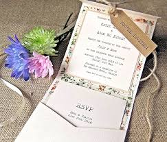 wonderful wedding stationery by petticoat printsthe promise ni