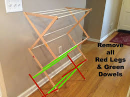 laundry room impressive wall mounted clothes drying rack uk diy