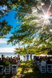 waterfront wedding venues in md hyatt regency chesapeake bay golf resort wedding ceremony