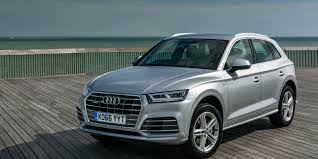 Audi Q5 8 Seater - 10 things you should know about the new audi q5 read cars