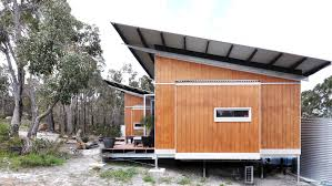 Shed Architectural Style Troppo Architects