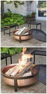 fire pit poker the 25 best copper fire pit ideas on pinterest diy yard decor