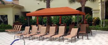Commercial Grade Outdoor Furniture Sl 700 Series Commercial Pool And Patio Sling Furniture Sales And
