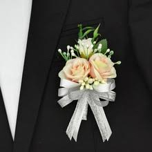 Corsage And Boutonniere For Prom Popular Corsage Boutonniere Buy Cheap Corsage Boutonniere Lots