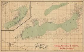 map of lake geneva wi map of lake geneva and delavan lake wisconsin map or atlas