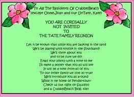 Reunion Invitation Card Reunion Party Invitation Custom Holiday Party Invitations