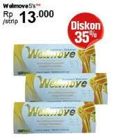Obat Welmove promo harga complete obat vitamin terbaru minggu ini hemat id