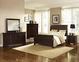 La Z Boy Bedroom Furniture by Vaughan Bassett French Market Louis Philippe Storage Dresser 6