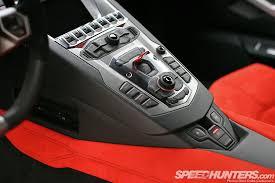 lamborghini aventador automatic transmission raging bull the aventador speedhunters