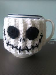 halloween coffee mug crochet fun u0026 easy halloween mug cover youtube