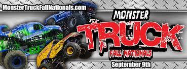 monster truck fall nationals
