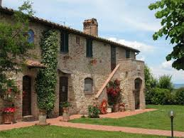 italian country homes country home design