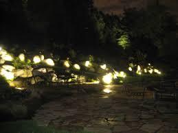 Led Landscape Light Led Landscape Lights Electricians