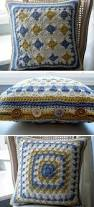 Patterns For Knitted Cushion Covers Best 25 Crochet Pillow Covers Ideas Only On Pinterest Crochet