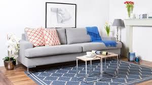 hellgraues sofa sofa grau und grau toprabatt bis 70 westwing