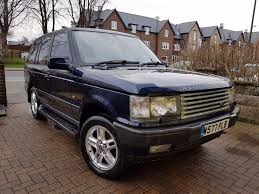 classic range rover range rover p38 4 6 v8 classic in chichester west sussex gumtree