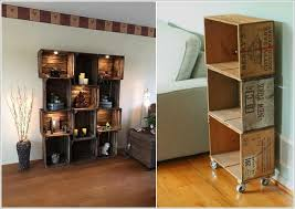 living room diy 15 cool diy display shelf ideas for your living room