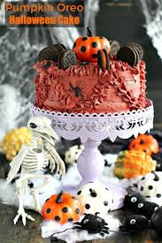 Halloween Decorated Cakes - 191 best halloween cakes and cupcakes images on pinterest