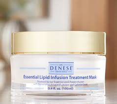 Dr Denese Skin Care Reviews Dr Denese Essential Lipid Infusion Treatment Mask Page 1 U2014 Qvc Com