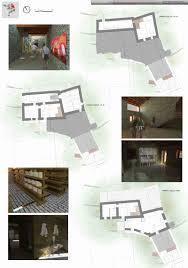 Borgata Floor Plan Gazmend Reitano Riqualificazione Di Una Borgata Alpina Cuneo
