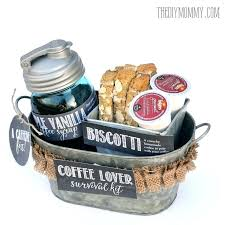 coffee baskets coffee mug gift basket gift basket ideas keurig k cup gift baskets