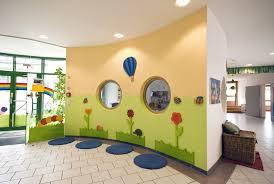 wandgestaltung kindergarten kindergarten wandgestaltung klein elke hell