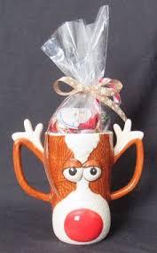 gift mugs with candy christmas gift mug filled with starbucks coffee and chocolate