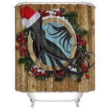 high heel bathroom high heel bathroom decor accessories cafepress christmas shower curtain 3d butterfly waterproof creative bathroom product fabric washable red high heels bath curtainpopular high heel bath buy cheap high