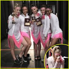 nia dance moms girls 2015 nia frazier photos news and videos just jared jr