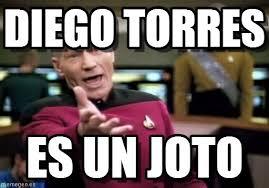 Torres Meme - diego torres picard wtf meme en memegen