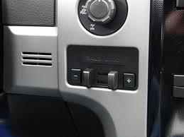 2010 14 ford f150 ecoboost oem trailer brake controller