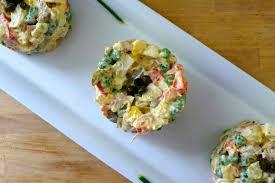 olivier cuisine olivier salad authentic recipe 196 flavors